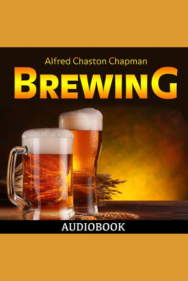 Brewing - cover