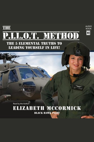The PILOT Method - The 5 Elemental Truths to Leading Yourself in Life! - cover