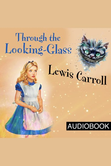 Through the Looking-Glass - cover
