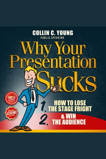 Why Your Presentation Sucks - cover