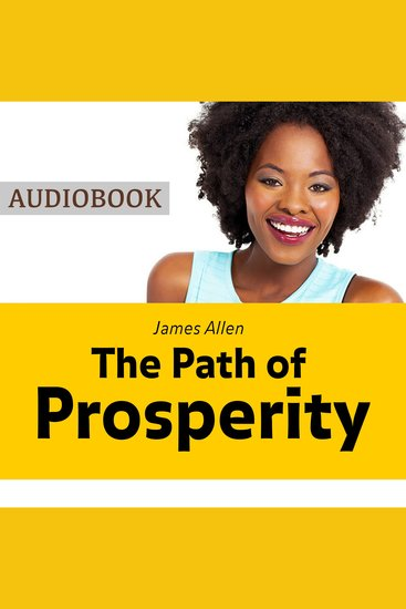 The Path of Prosperity - cover