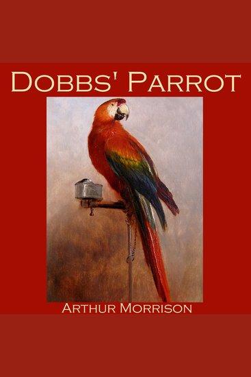 Dobbs' Parrot - cover