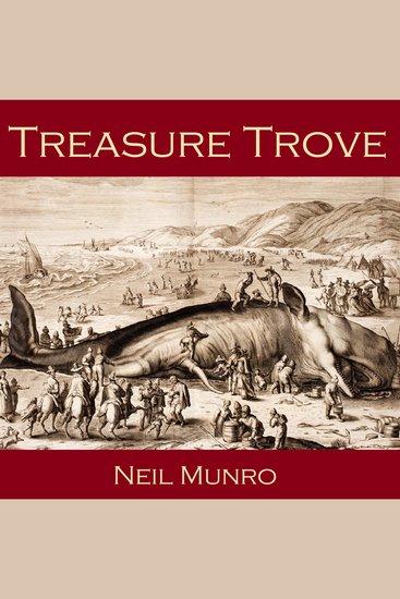 Treasure Trove - cover