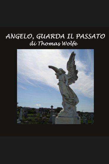 Angelo guarda il passato - cover