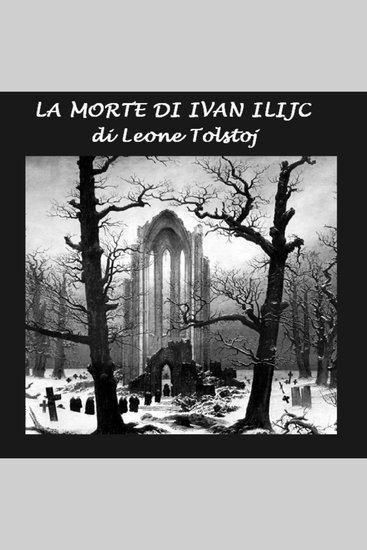 Morte di Ivan Ilic La - cover