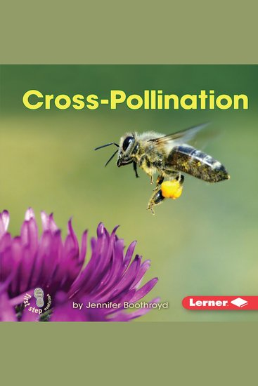 Cross-Pollination - cover