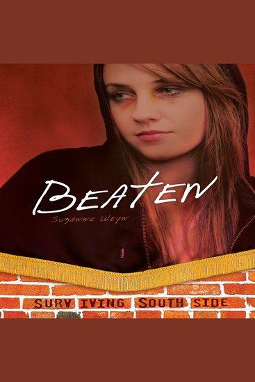 Beaten - cover