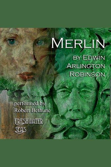 Merlin - cover