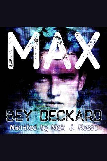 Max - cover