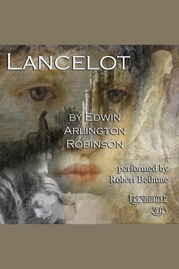 Lancelot - cover
