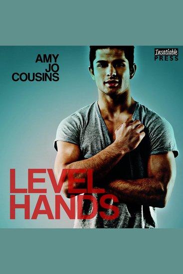 Level Hands - Bend or Break Book 4 - cover