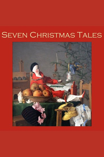 Seven Christmas Tales - cover