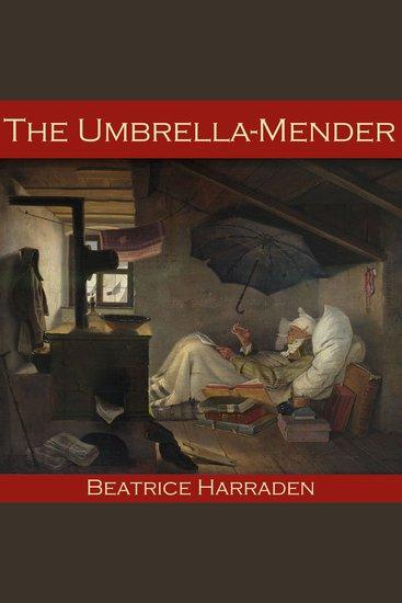 The Umbrella-Mender - cover