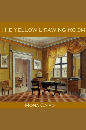 The Yellow Drawing Room - cover