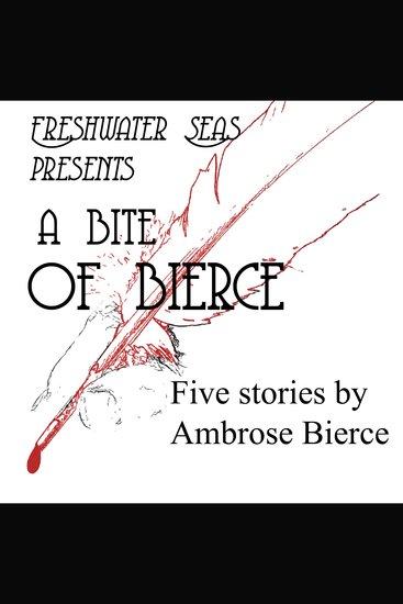A Bite of Bierce - cover