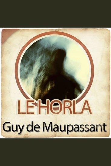 Le Horla - cover