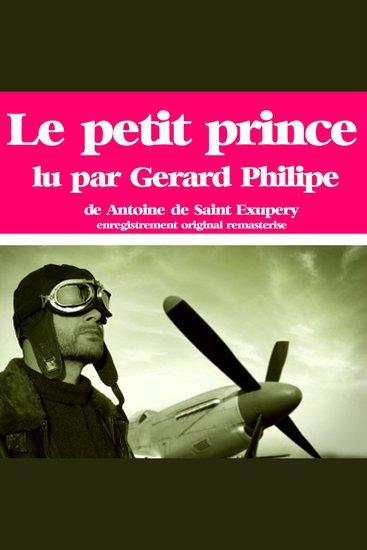Le petit prince - Les plus beaux contes pour enfants - cover