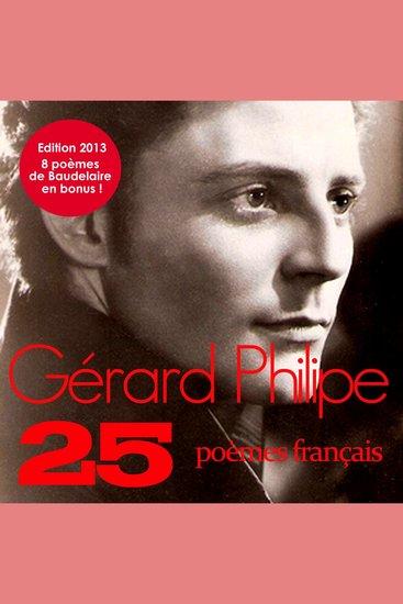 Les 25 plus beaux poèmes français 2 - cover