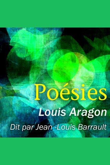 Les plus beaux poèmes de Louis Aragon - cover