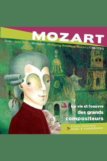 Mozart - cover