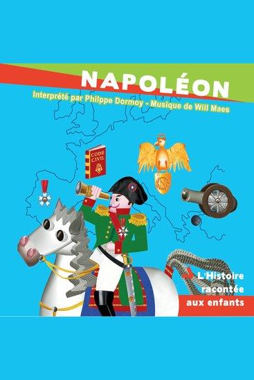 Napoléon - cover
