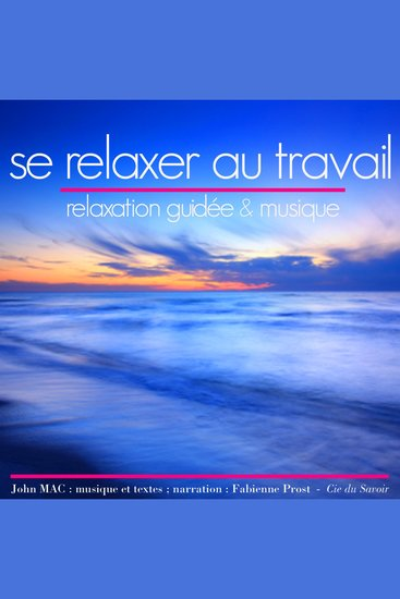 Se relaxer au travail - cover