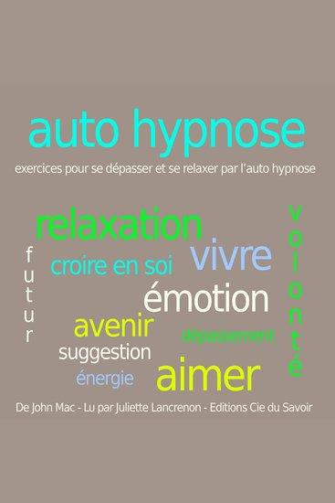Auto-Hypnose - cover