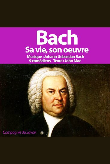 Bach - cover
