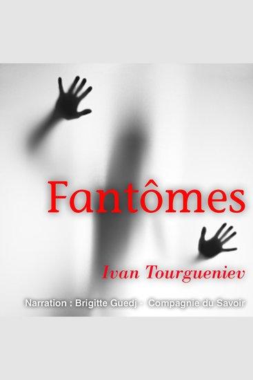 Fantômes - cover