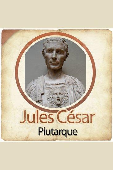 Jules César - cover