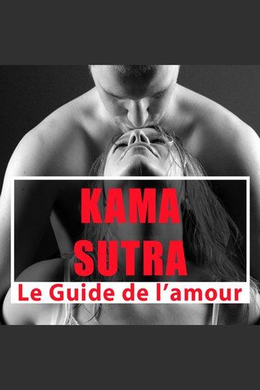 Kamasutra - Classique de l'érotisme - cover