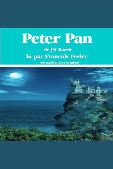 Peter Pan - Les plus beaux contes pour enfants - cover