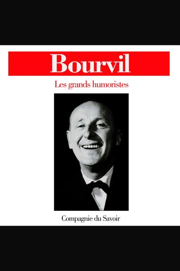 Bourvil - cover