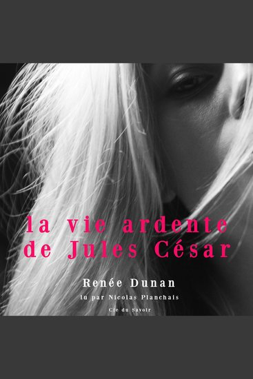 La vie ardente de Jules César - cover