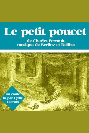 Le petit poucet - Les plus beaux contes pour enfants - cover