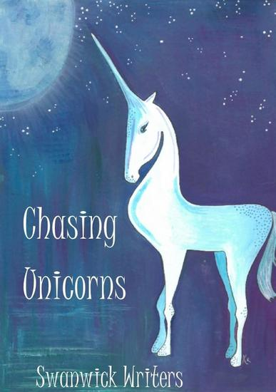 Chasing Unicorns - cover