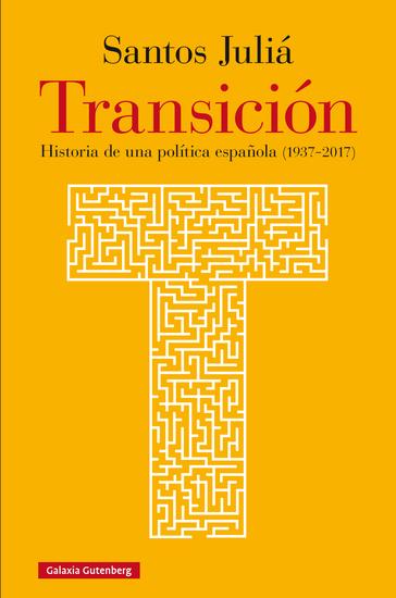 Transición - cover