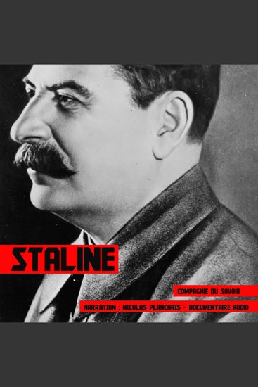 Staline - cover