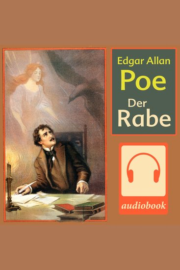 Der Rabe - cover