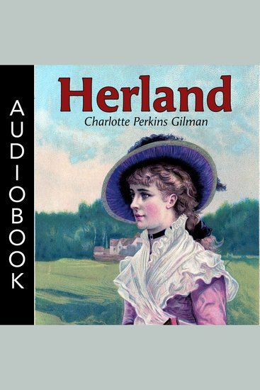 Herland - cover