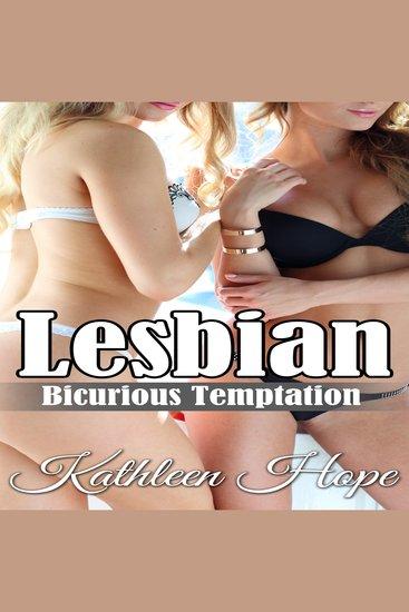 Lesbian: Bicurious Temptation - cover