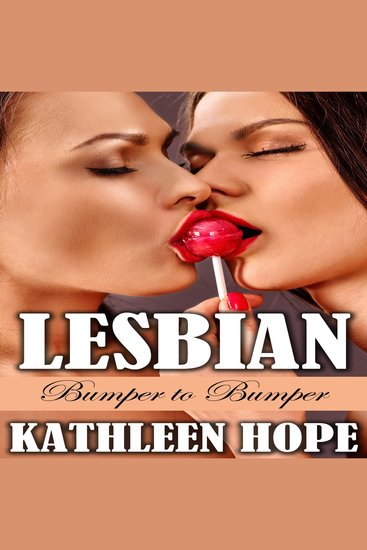 Lesbian: Bumper to Bumper - cover