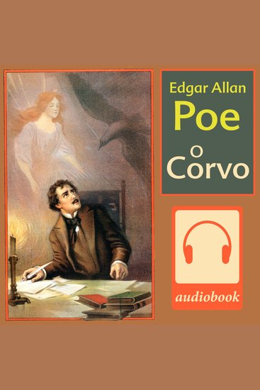 O Corvo - cover
