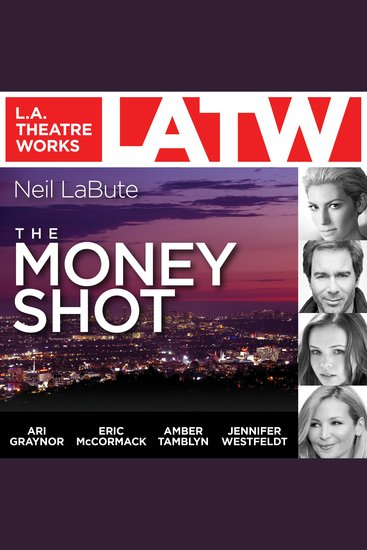 The Money Shot - cover