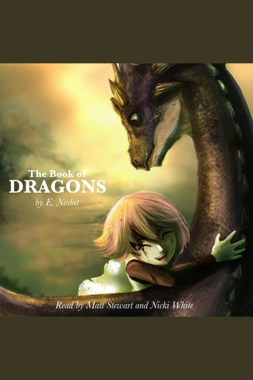 The Book of Dragons - cover