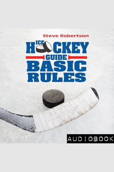 Ice Hockey Guide – Basic Rules - cover