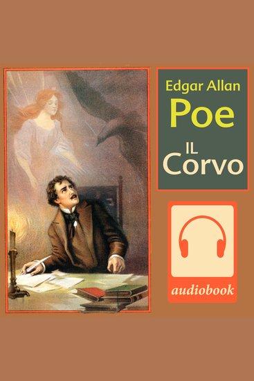 Il Corvo - cover