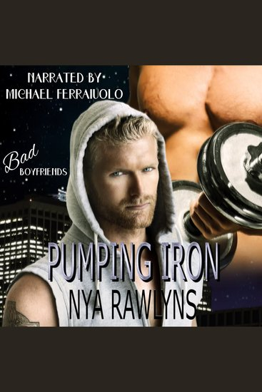 Pumping Iron (Bad Boyfriends) - cover