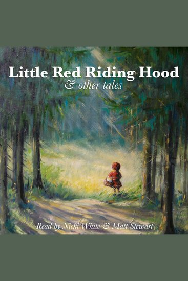 Red Riding Hood and Other Tales - cover