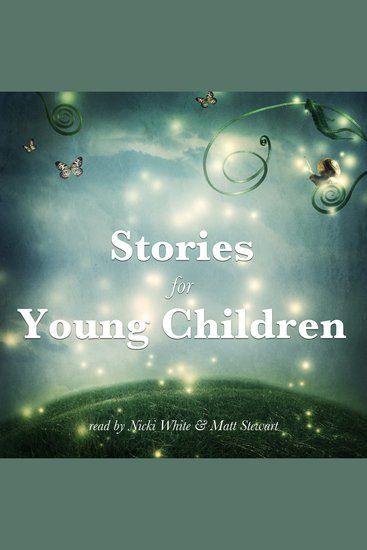 Stories for Young Children - cover